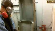 Water Treatment Plant Worker Releases Video of Himself Dumping Fluoride Into Water Supply.mp4