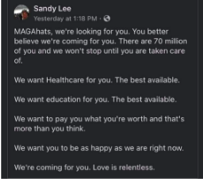 sandy lee loves to threaten.png